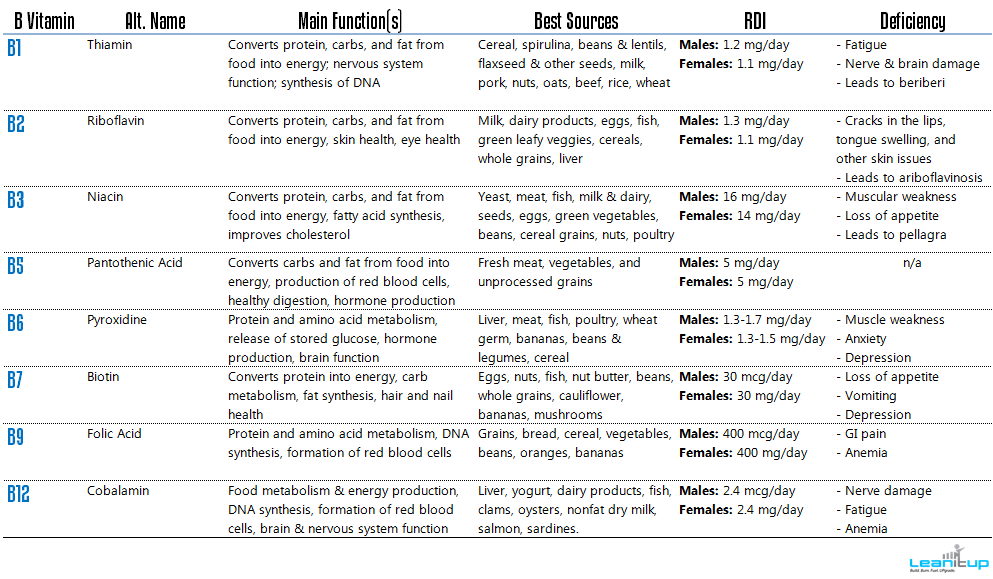 vitamin functions chart: Vitamins purpose all vitamins and minerals and their functions