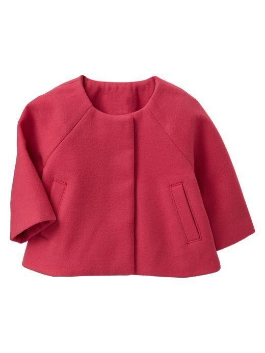 Swing Jacket Gap Kids Swing Jacket Rose Jacket Baby Fashion