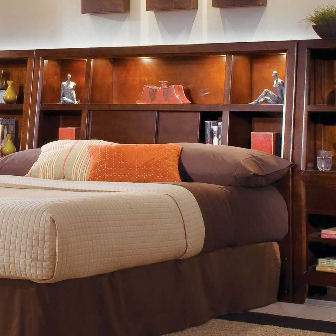 Beds Bookcase Headboards
