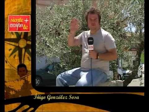 SIENTE+ESCAPATE MORA DE TOLEDO 03.06.2009