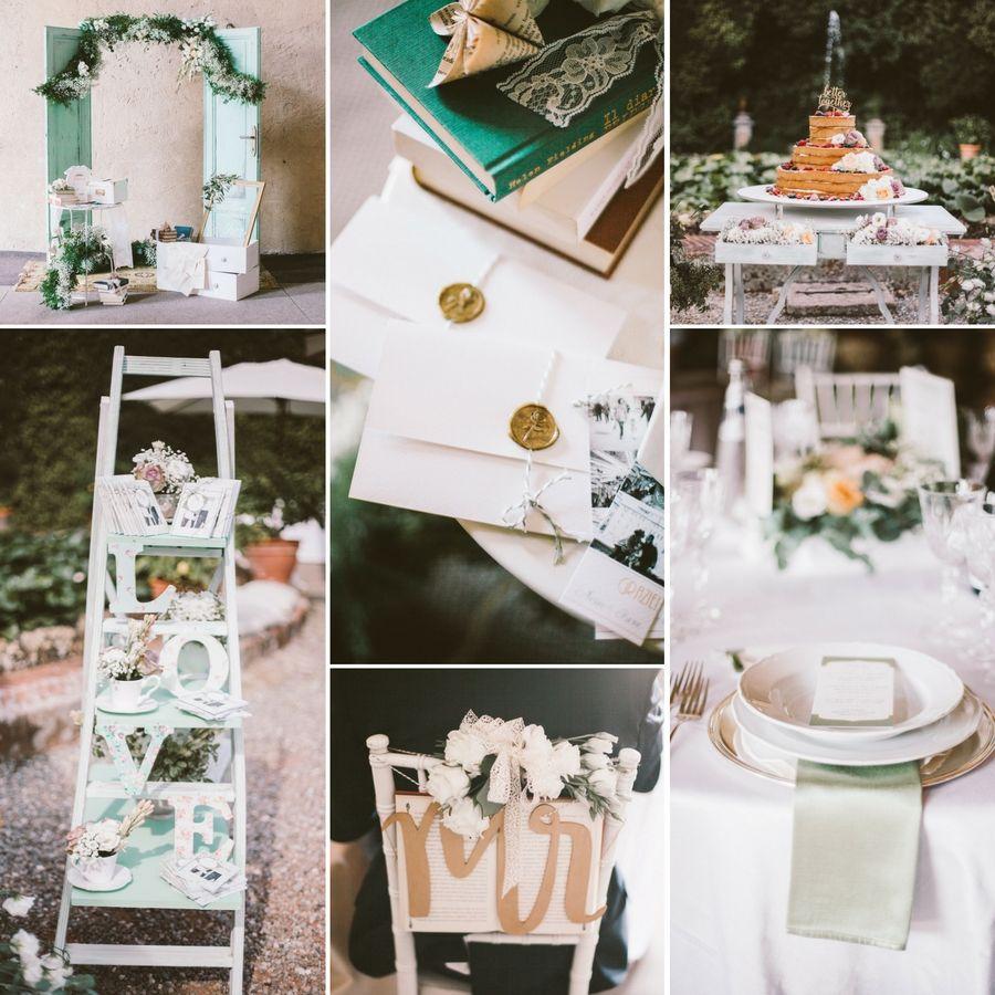 Che cosa fa una wedding planner   Themed weddings, Wedding planners ...