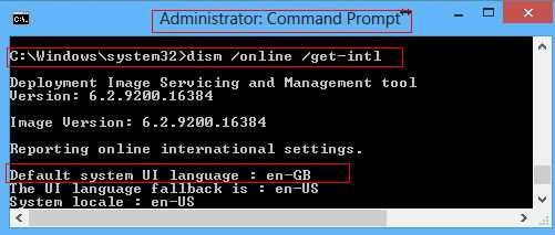 Elevate Command Prompt In Windows 8 Error 740 Resolved Prompts