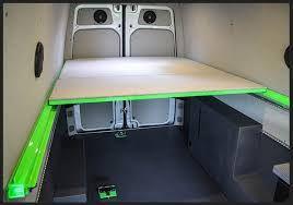 Bilderesultat for sprinter panel van custom   Work Truck