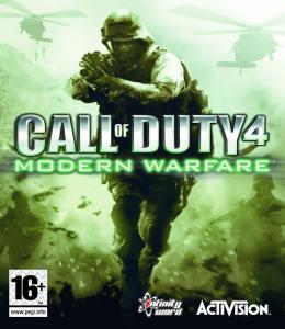 Call of Duty 4 Modern Warfare wholesale