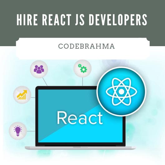 Pin On Hire ReactJs Developers