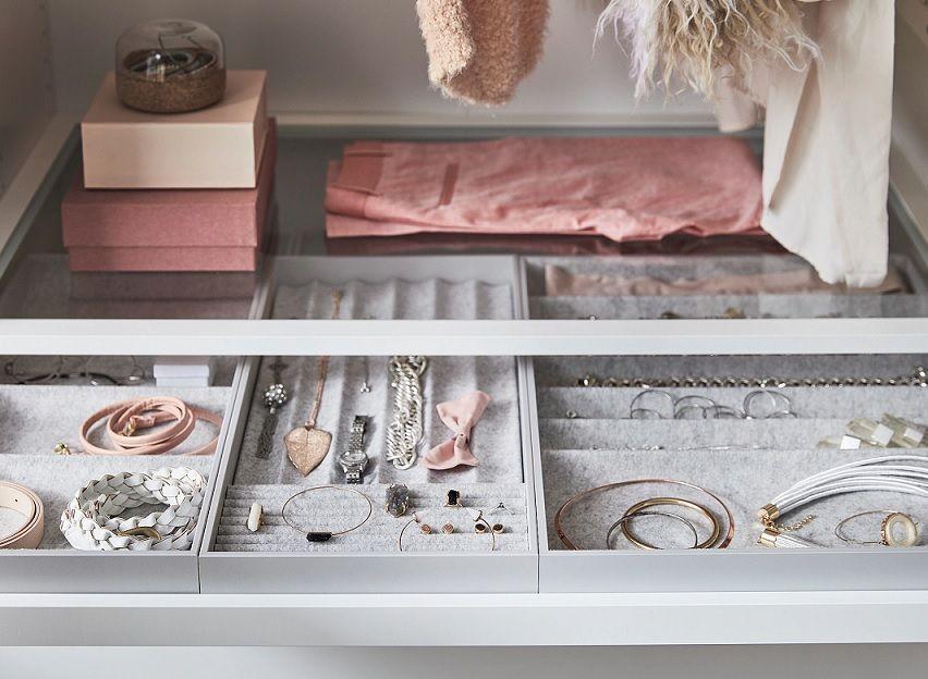 accesorios armarios ikea