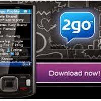 2go Registration: Create 2go com Account - 2go Messenger @ wap 2go