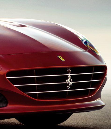 Transport Ferrari: TtttFerrari California T Detail