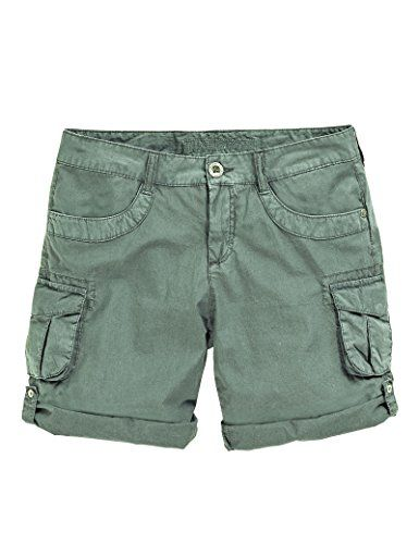 5ac5d8766e8277 Timezone Damen Loose Lara Cargo Shorts | Toddler Girl Fashion ...