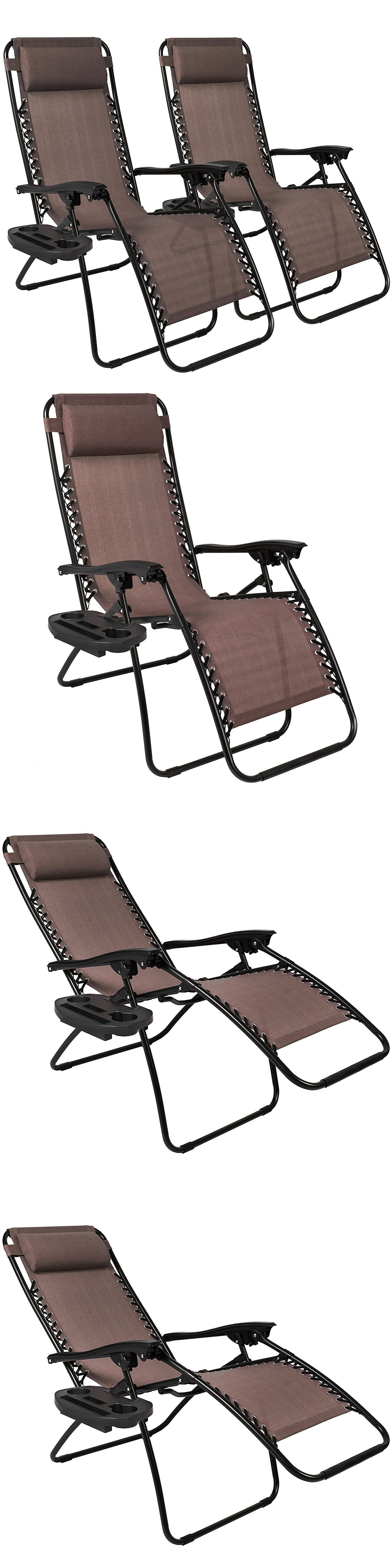 Lounges pack zero gravity chairs lounge patio chairs