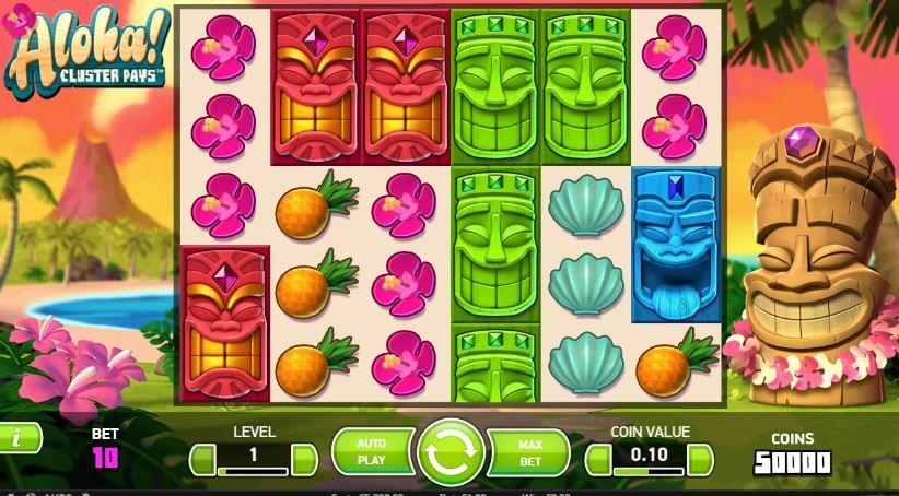 Slot game 888
