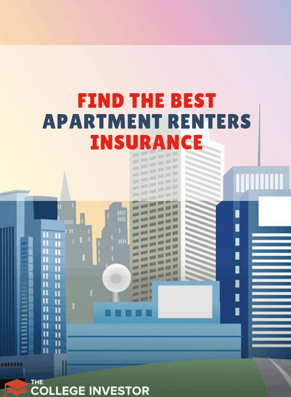How To Find The Best Apartment Renters Insurance With Images Renters Insurance Renter Apartment Insurance