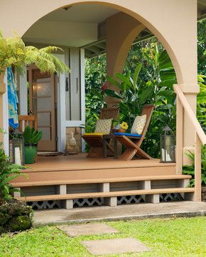 Hawaiian Home Designs Design, Pictures, Remodel, Decor And Ideas   Page 8  Lovely Part 74