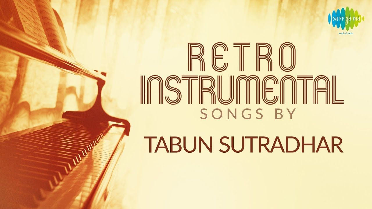 Top 50 songs of Tabun Sutradhar | Instrumental HD Songs