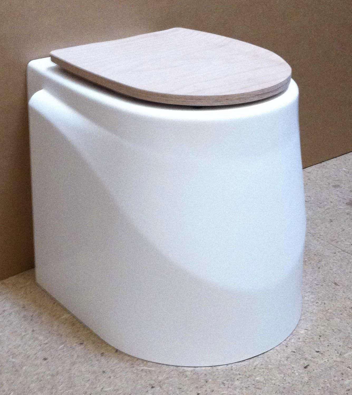 Toilettes Sèches En Appartement toilette sèche neodyme ecodomeo (avec images) | toilette