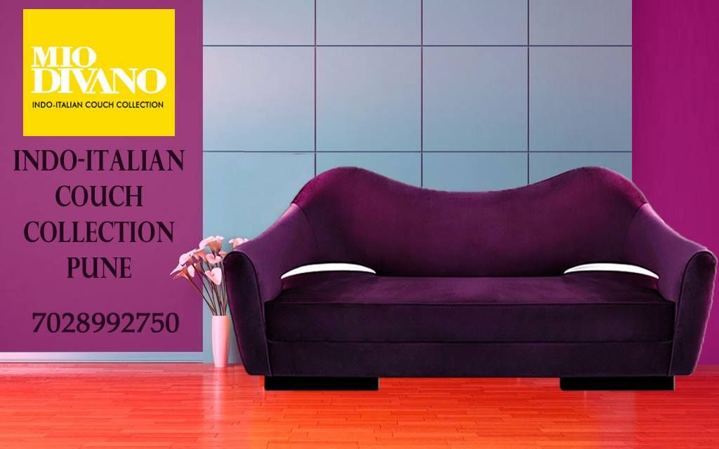 Let The STYLE SPEAK ..... Let this #StylishSofa enhance the beauty of your room… Contact #MioDivano Today!!