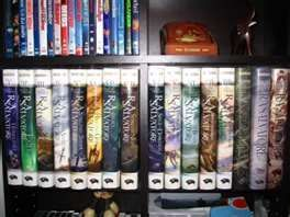The Legend of Drizzt Bks  1-3 by R  A  Salvatore (2007