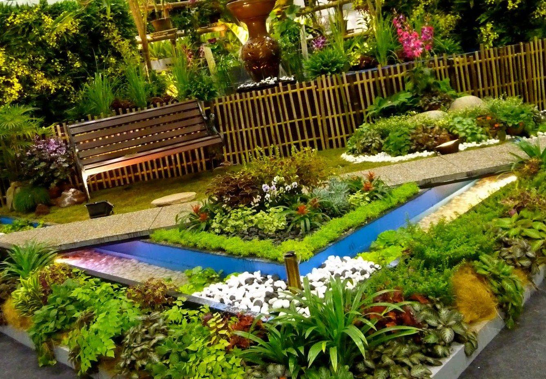 New Garden Designing Landscape Gardening Design Flower Garden Design Garden Landscape Design Small Front Yard Landscaping