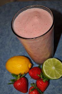 Copycat Strawberry Surfrider Smoothie Juice Smoothies Recipes Smoothie Recipes Strawberry Jamba Juice Recipes