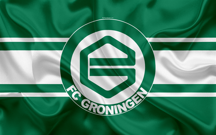 download wallpapers groningen fc 4k dutch football club