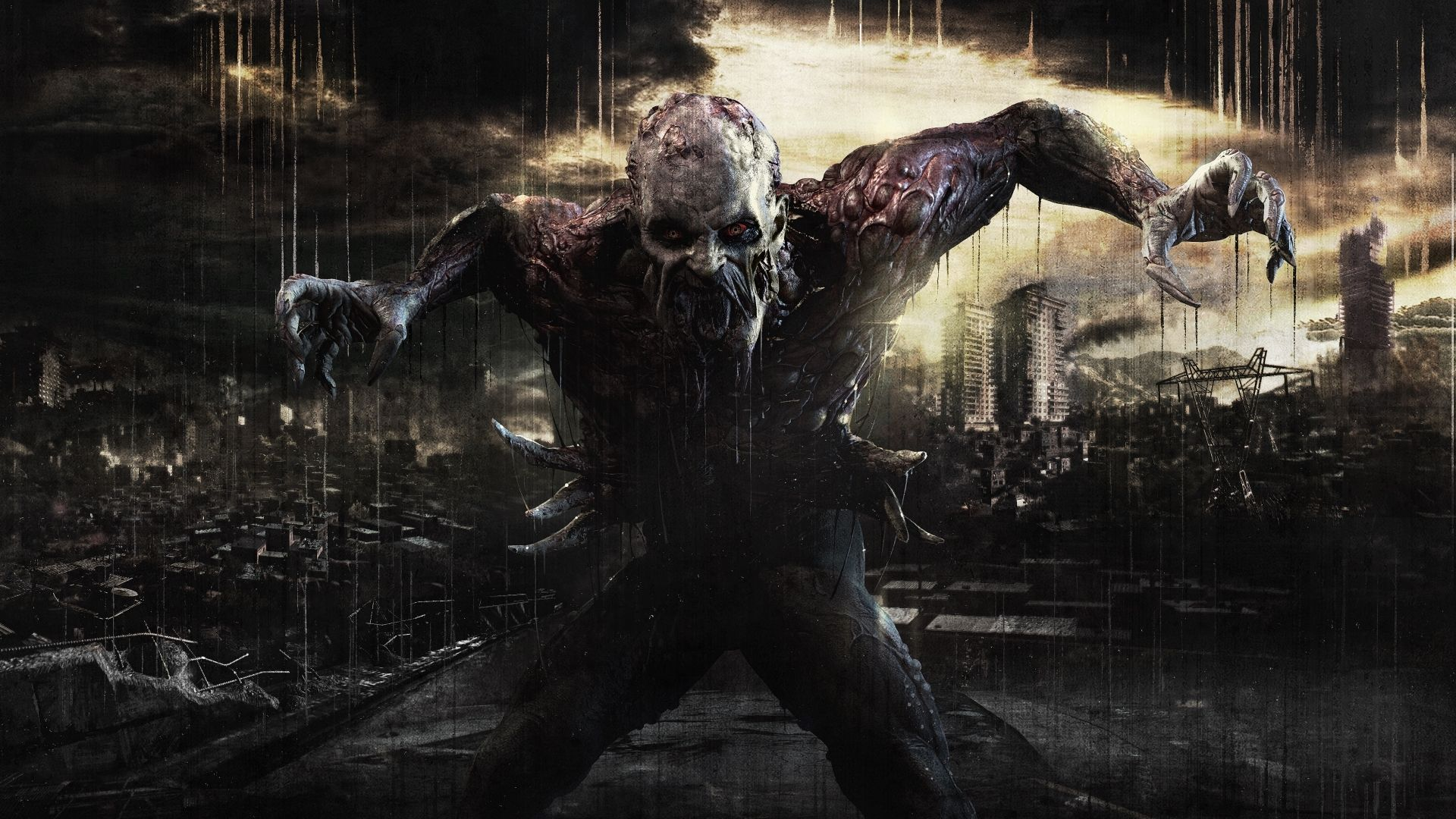 Dying Light Is As Expected A Much More Polished Version Of Dead Island  Along With A Huge Open World That You Will More Than Likely Become Very  Engrossed ...
