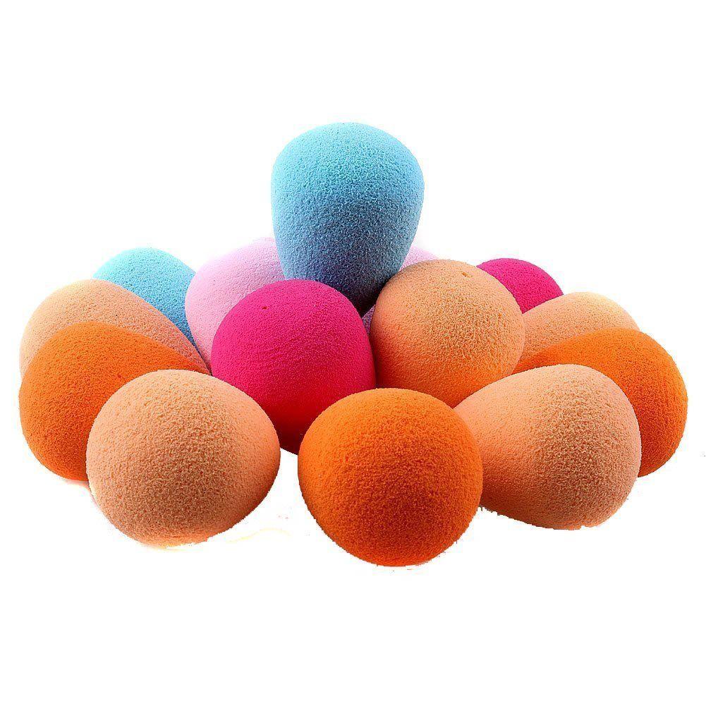 Easy lifestyles Cosmetic Water Drop Sponge Flawless Smooth