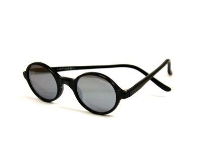 Je Suis - Lennon in black