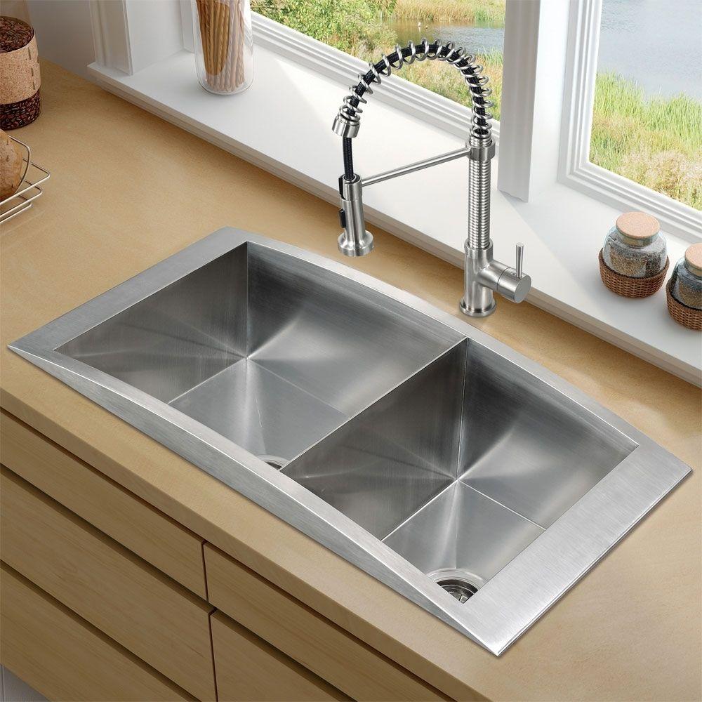 Cool Kitchen Sinks  Httpyonkoutei  Pinterest  Sinks Adorable Cool Kitchen Sinks Review
