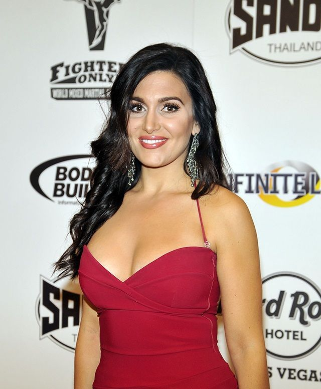 Molly Qerim earned a  million dollar salary - leaving the net worth at  million in 2018