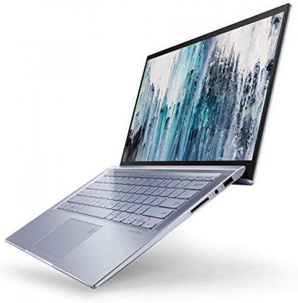 Asus Zenbook 14 Ultra Thin Light Laptop 4 Way Nanoedge 14 Full