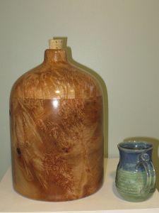 The jug!