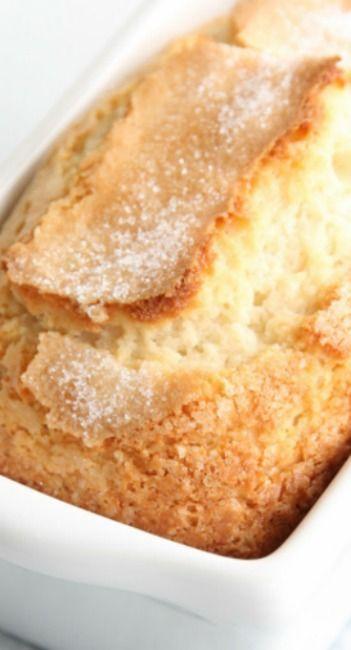 Simple Sweet Bread Recipe   Julie Blanner