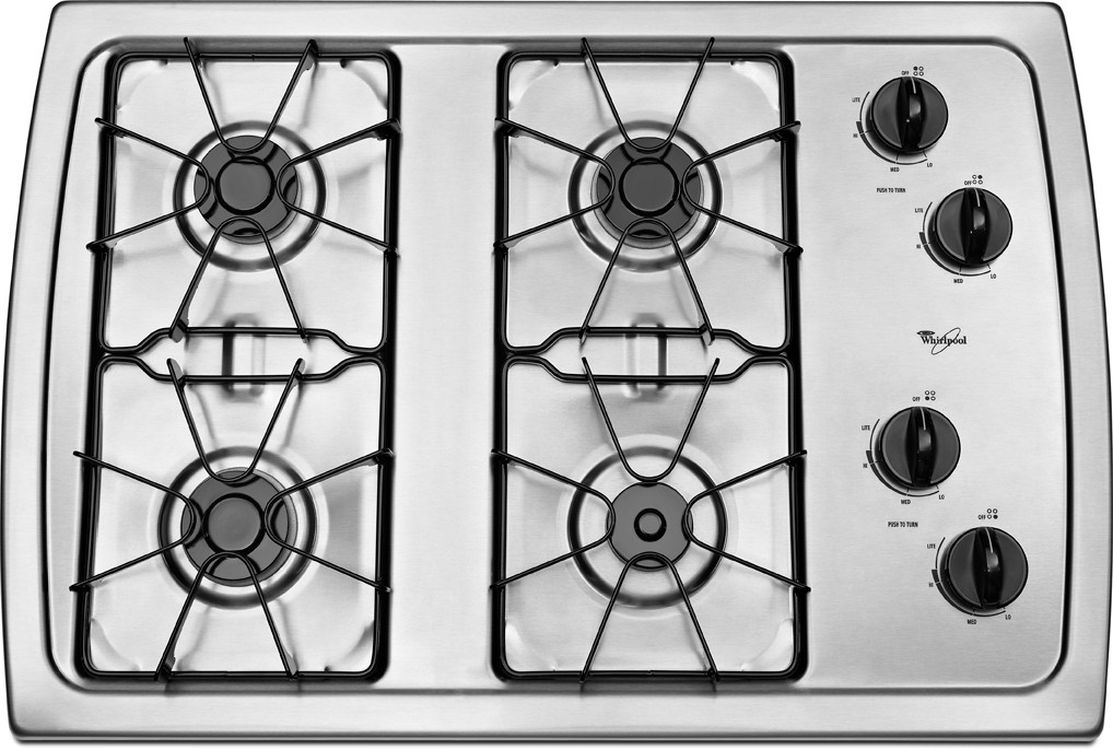 Whirlpool W3cg3014xs Cool Things To Buy Electric Cooktop
