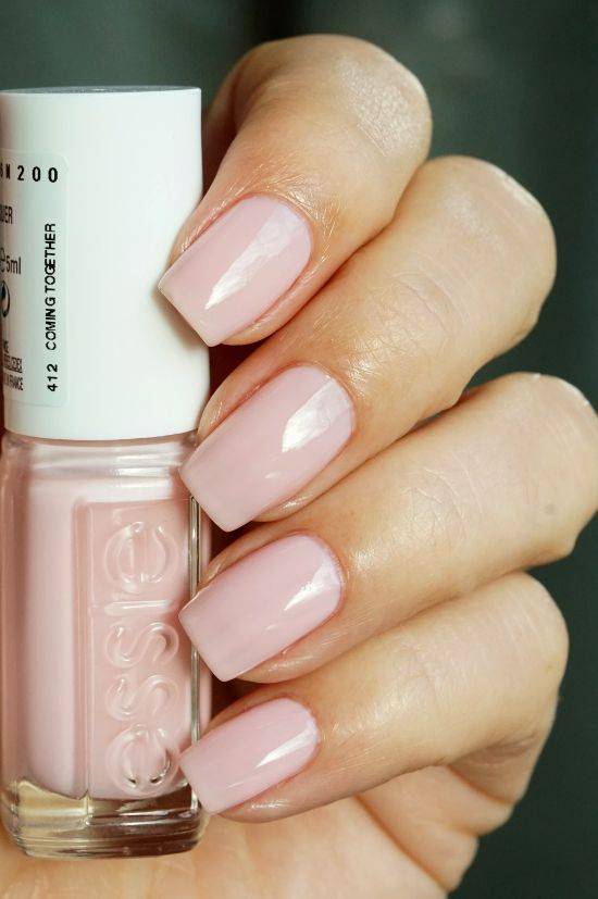 Essie Coming Together nagellak nail polish | Talons and toes ...