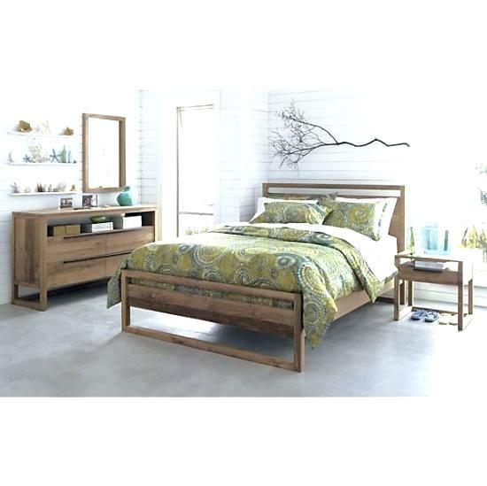 Crate And Barrel Bedroom Sets Furniture