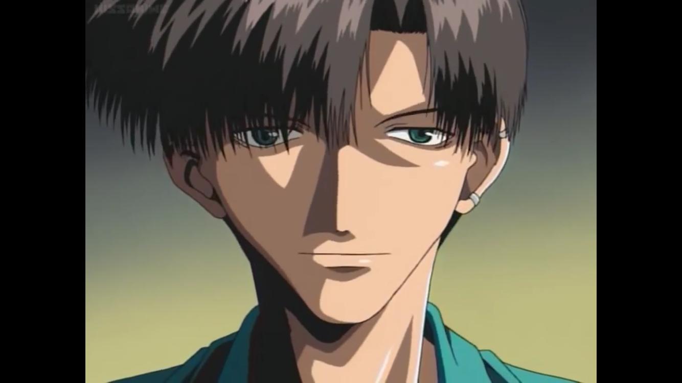 Hakkai Gensoumaden Saiyuki ep 15