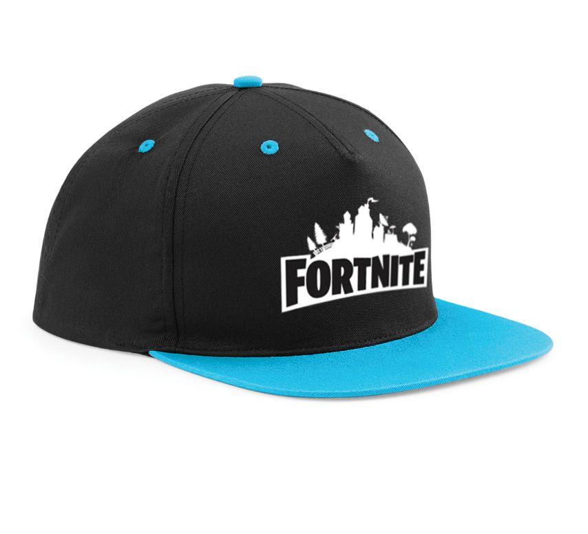 1ecab12448eeb Fortnite Kids Boys Girls Snapback Hat Cap Gaming New Battle Royale Survival