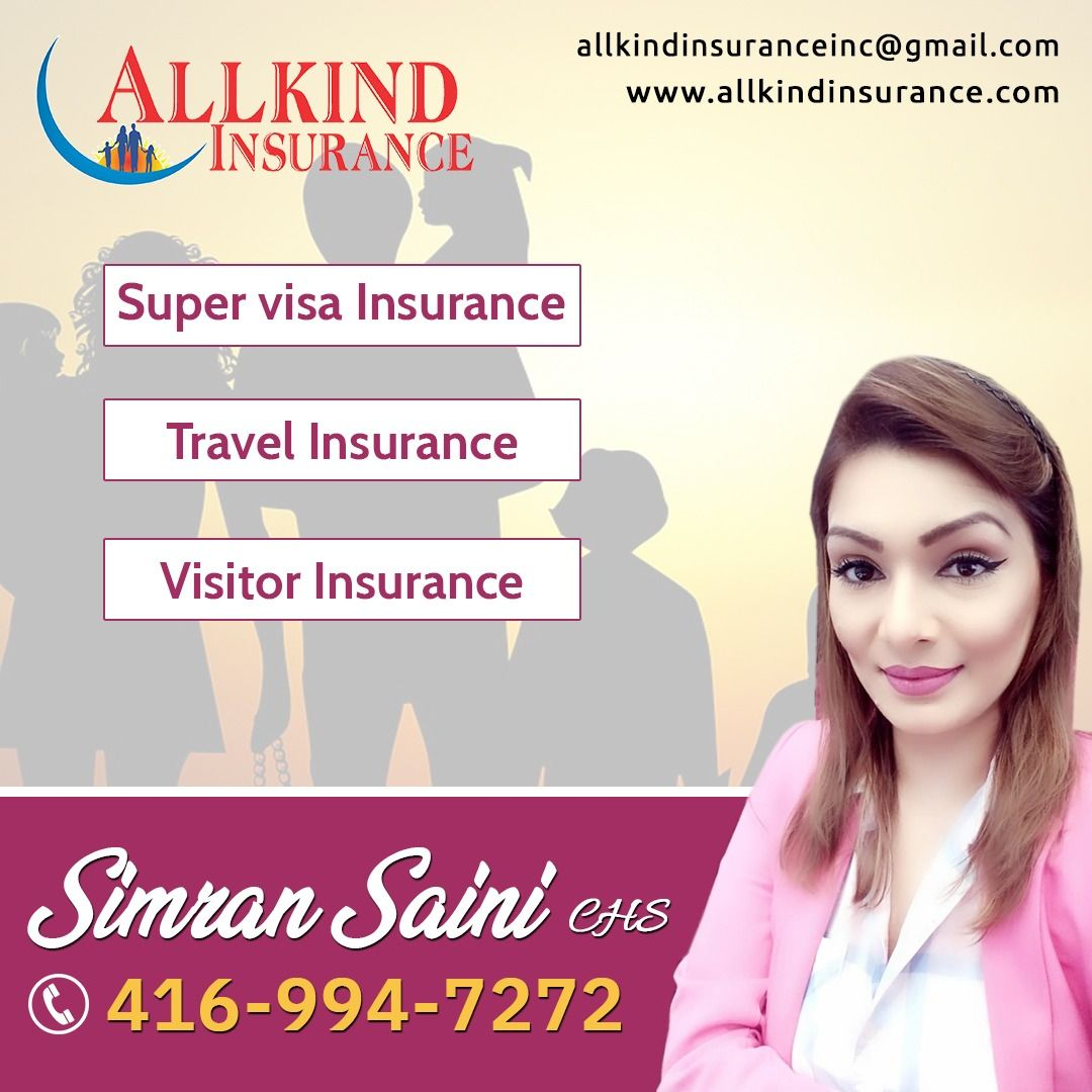 Questions To Ask While Buying A Super Visa Insurance Travel