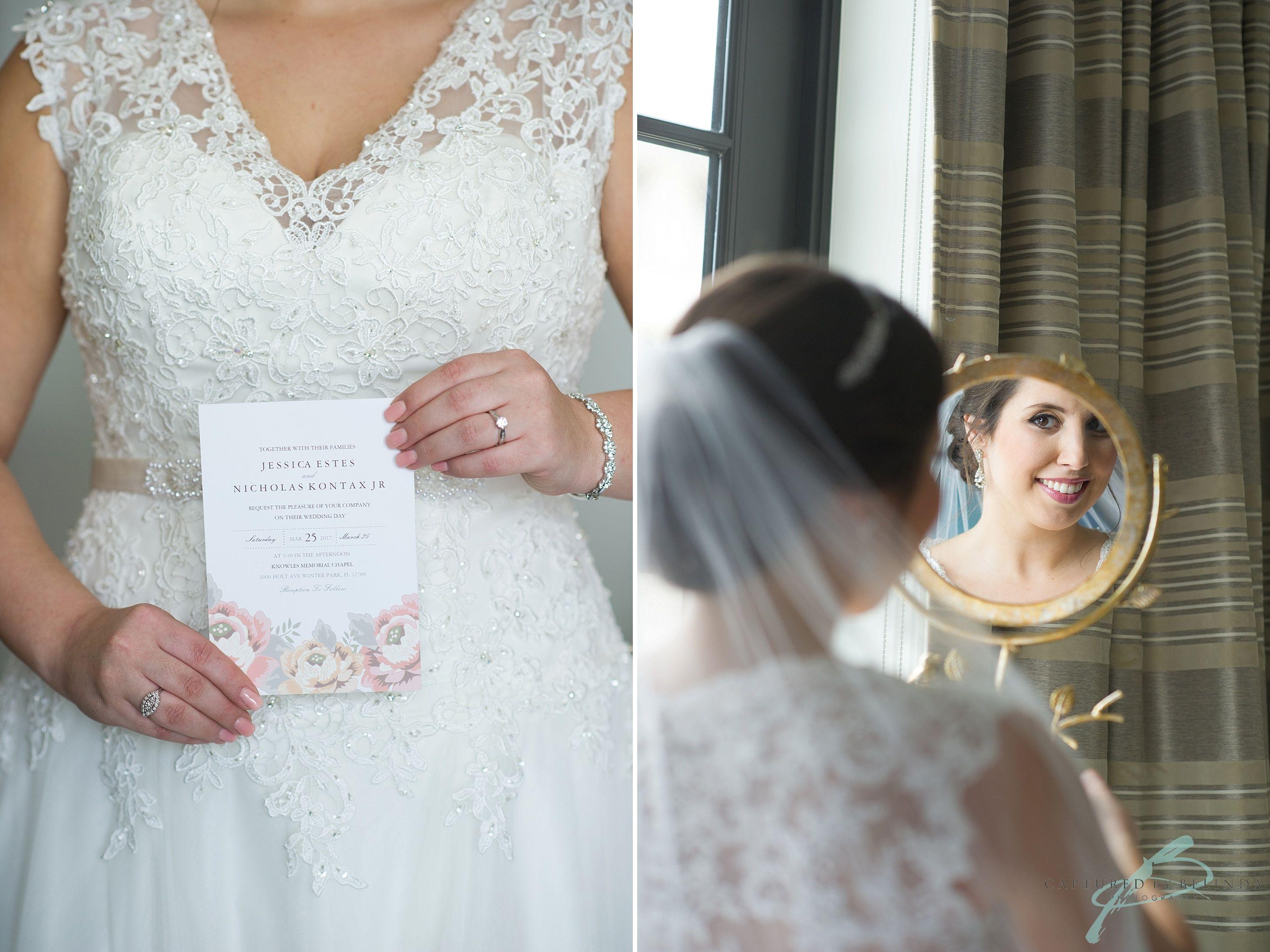 Nick Jessica Orlando Wedding Photographer Orlando Wedding Chapel Wedding