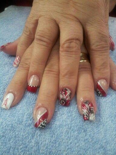 More RTR  nails