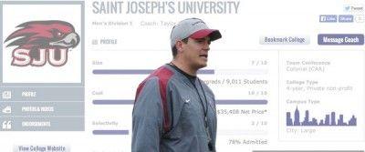 .@ConnectLAX coach blog: @SJUHawks_MLax mentor Wray looks for the complete player when recruiting -  http://goo.gl/evSlw5