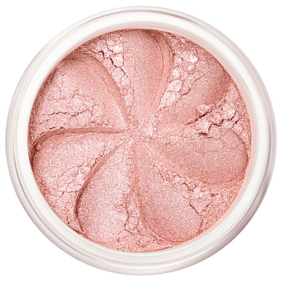 Lily Lolo Mineral Eye Shadow in Pink Champagne Rosa