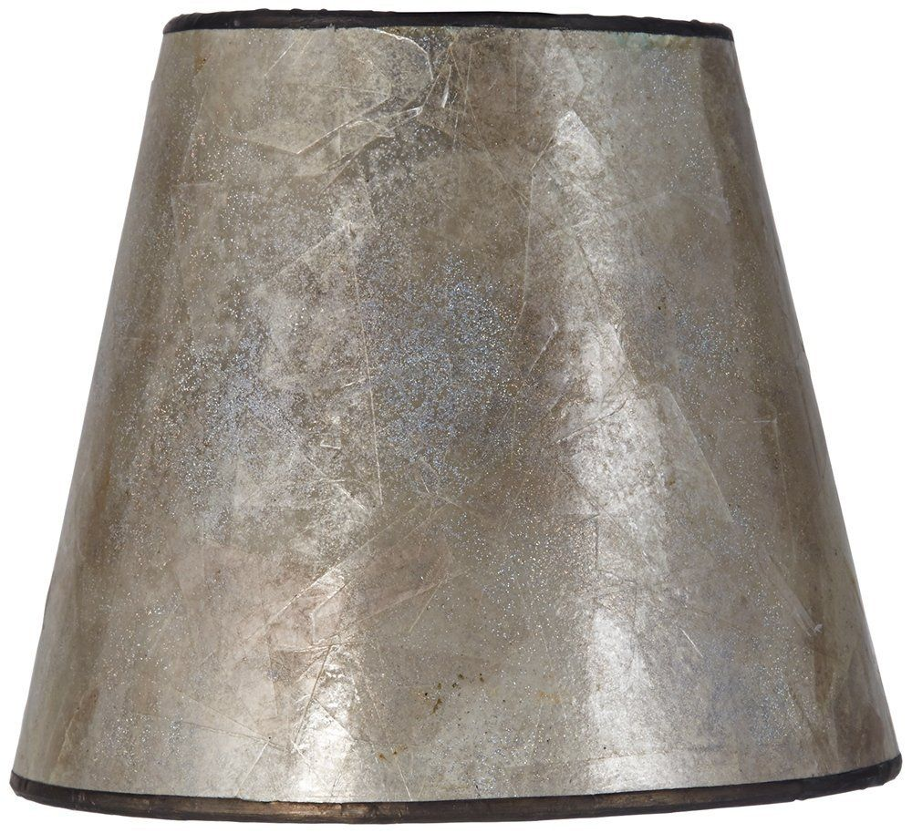 Blonde mica lamp shade 35x55x5 clip on awesome deals decor blonde mica lamp shade 35x55x5 clip on awesome arubaitofo Choice Image
