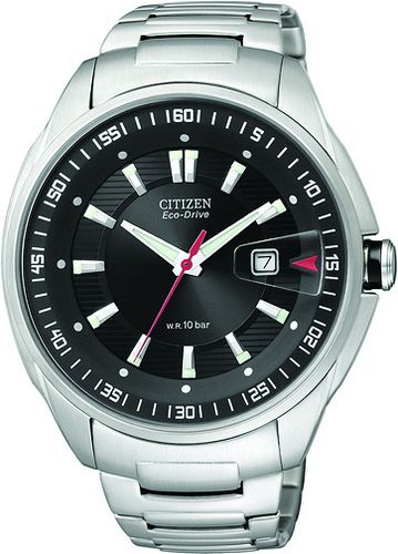 Your price 160 retail price 280 citizen eco drive solar men 39 s watch bm6687 53f bm6687 53 for Retail price watches
