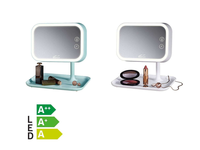 Make Up Spiegel : Led make up spiegel wth
