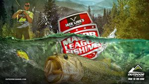 Jack Link S Major League Fishing Features 24 Of The World S Best Professional Anglers This Series Is A Televise Fish Wallpaper Bass Fishing Bass Tournaments