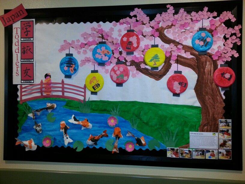 Japanese Classroom Decor ~ Mrs delrosal s japanese board classroom ideas