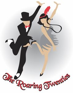 Image result for kids do roaring 20s dance