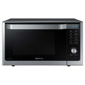 Access Denied Countertop Microwave Stainless Steel Microwave