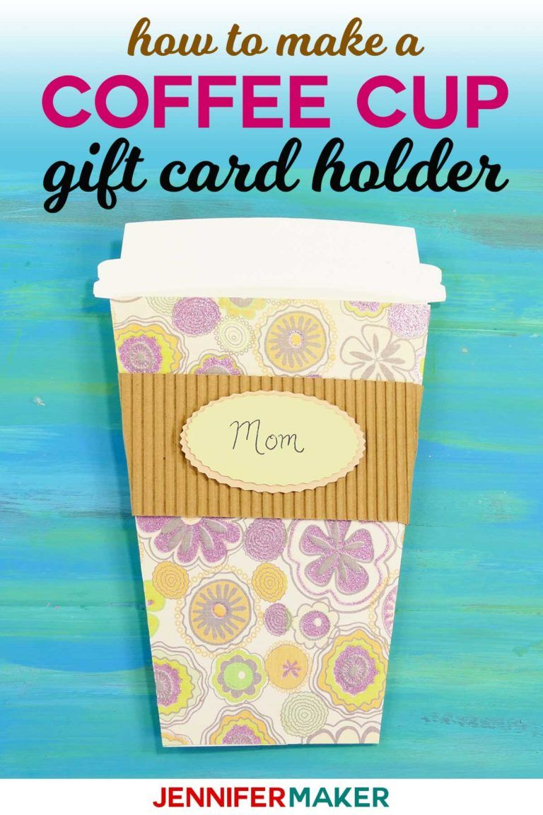 Pin On Gift Card Holders